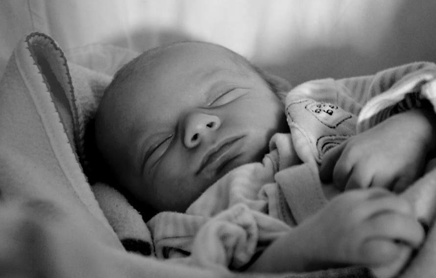What are the Most Common Diseases of a Newborn?